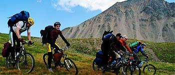 Велотур по горным тропам Аксакатасая и Кашка-Суу